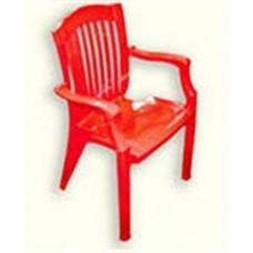 Кресло Премиум-1 красный