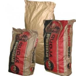Уголь древесные 10 кг